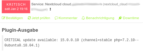 check_nextcloud